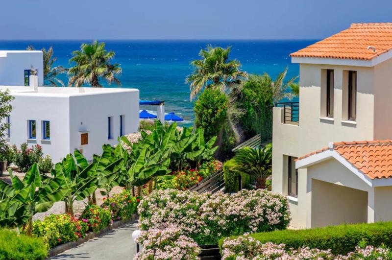Эксперты: россияне стали чаще покупать недвижимость на Кипре. дом, жилье, недвижимость, покупка, Кипр