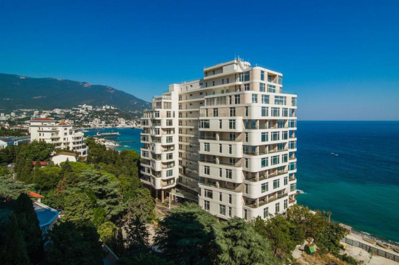 Пенсионеры меняют свои дачи на квартиры в курортных районах. дом, квартира, жилье, недвижимость, курорт