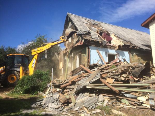 Дачные постройки будут сносить только в случае нарушения прав соседей. 15012.jpeg