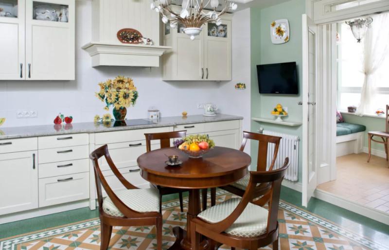 Обеденная зона - мебель и планировка. 16012.jpeg