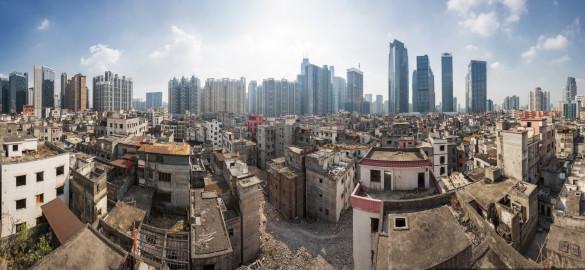 Более 50 миллионов домов и квартир в Китае пустуют. 14013.jpeg