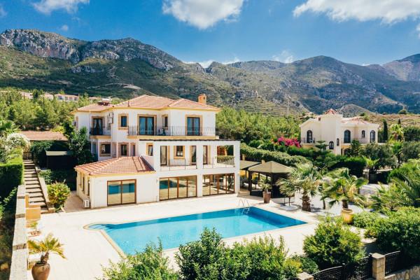 Иностранцы меньше стали интересоваться недвижимостью Кипра. дом, недвижимость, иностранцы, Кипр