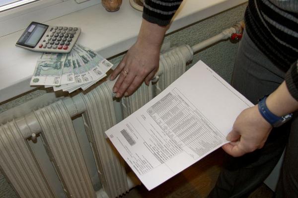 В Нижегородской области жители получили квитанции за отопление в несколько тысяч рублей. 15019.jpeg