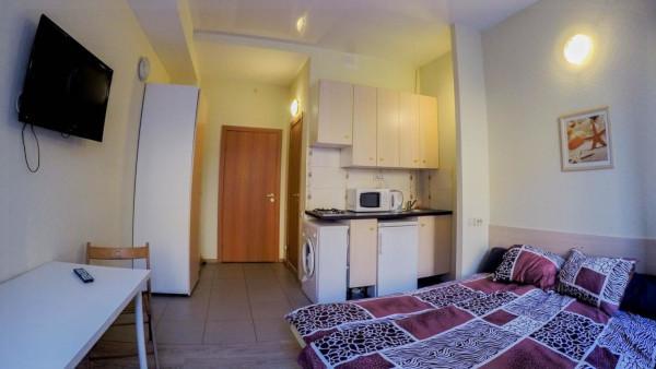 Квартиры-студии на Васильевском острове лидируют по доступности в центре Петербурга. 15022.jpeg