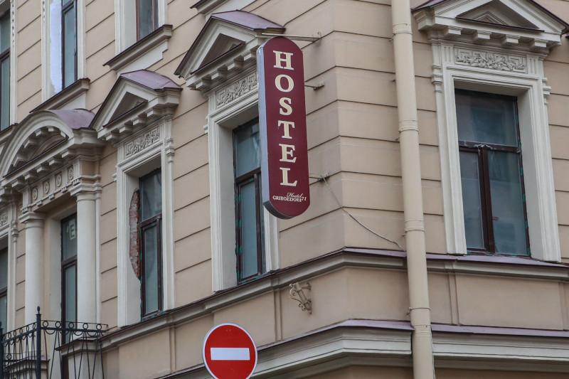 Хостелы выгоняют из домов - комментарий эксперта. здание, помещение, дом, хостелы, Москва