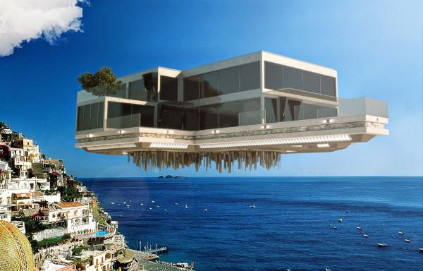 Проекты летающих домов разработаны британскими архитекторами. 15024.jpeg