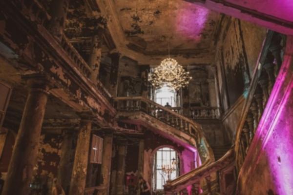 Анненкирхе планируют отреставрировать. архитектура, интерьер, церковь, Анненкирхе, Петербург