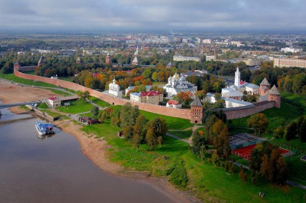В Великом Новгороде создадут археологический парк. археология, раскопки, парк, Немецкий двор, Великий Новгород