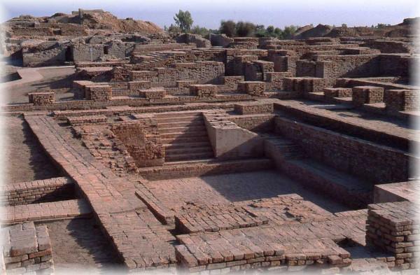 Раскрыта тайна Хараппской цивилизации. археология, Хараппская цивилизация, Индия