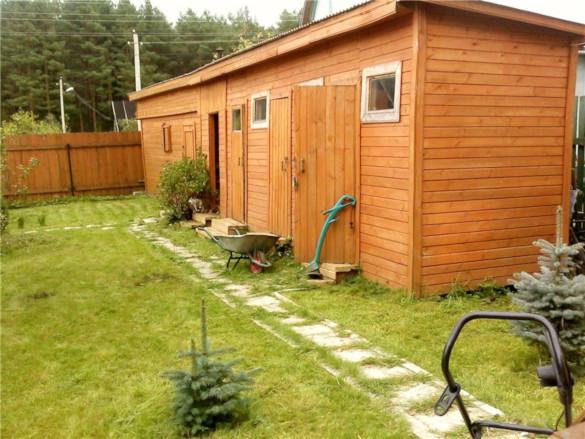 Дачные хозпостройки признают садовыми домами. 14030.jpeg