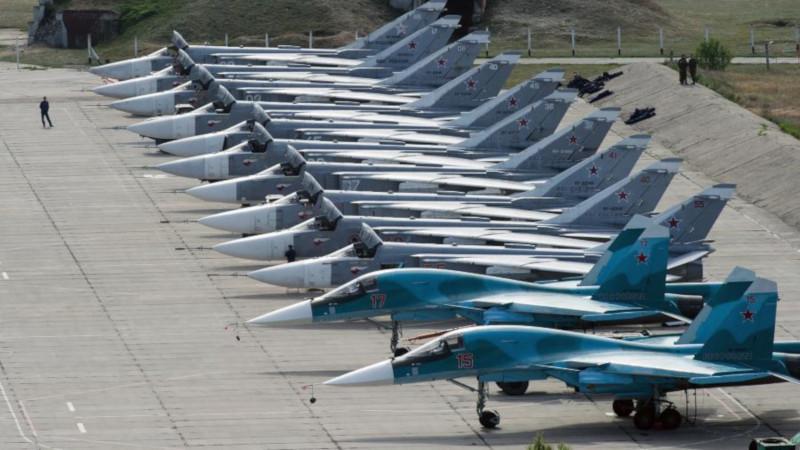 В России реконструируют более 100 военных аэродромов. реконструкция, аэродром, Шойгу