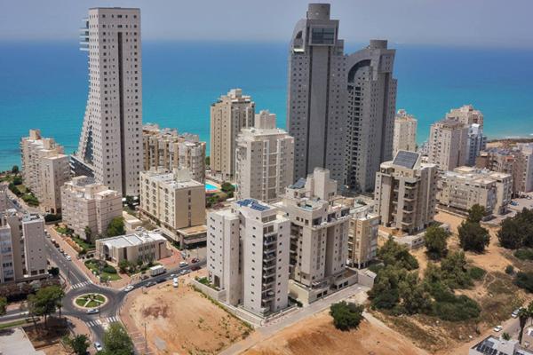 В Израиле вырос интерес к жилым постройкам. дом, квартира, жилье, Израиль