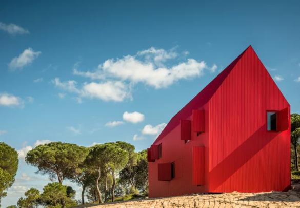 Яркий дом в Португалии. 14031.jpeg