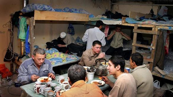 Спальные районы могут превратиться в гетто из-за мигрантов. 14034.jpeg
