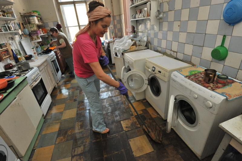 Украинцы и белорусы скупают доли в центре Петербурга. дом, квартира, покупка, белорусы, украинцы, Петербург