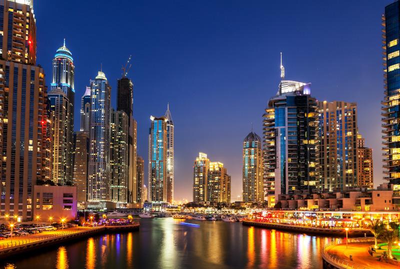 Дубаю пообещали нашествие российских покупателей жилья. недвижимость, жилье, покупка, Дубай