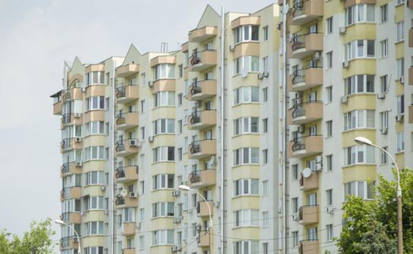Число сделок купли-продажи квартир в Молдове бьет рекорды. дом, квартира, недвижимость, Молдова