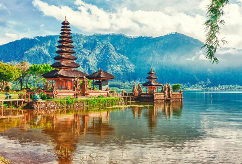 У Индонезии появится новая столица. город, столица, Индонезия