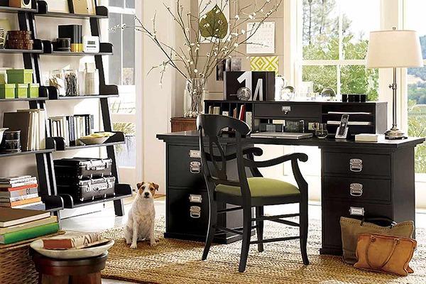 Идеи для создания домашнего офиса (часть 2). 17048.jpeg
