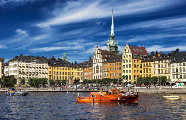 В жилом доме Стокгольма прогремел взрыв. 15053.jpeg