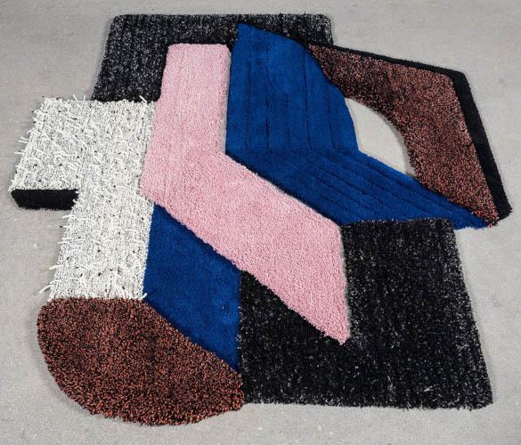 Датские дизайнеры создают ковры, похожие на абстрактные композиции. 14055.jpeg