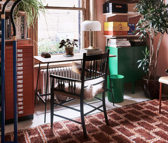 Английский декоратор развенчивает мифы о маленьких квартирах. 14057.jpeg