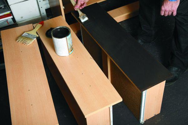 Как восстановить мебель из ДСП краской. 17060.jpeg