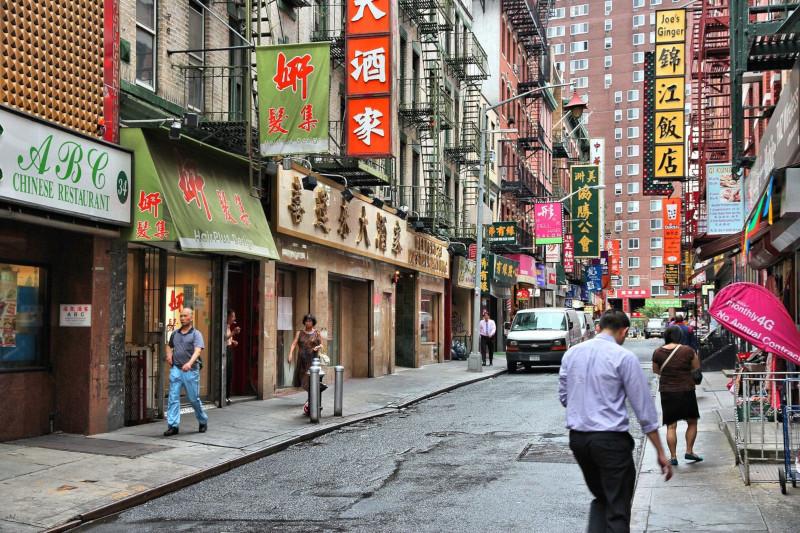 Привезти Китай с собой: как живут китайские иммигранты в Нью-Йорке. дом, квартира, Нью-Йорк, Китай