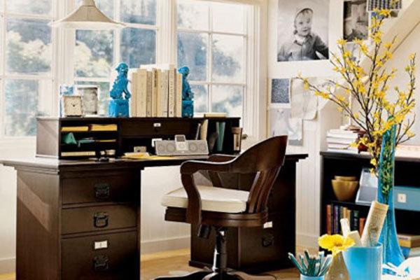 Идеи для создания домашнего офиса (часть 1). 17066.jpeg