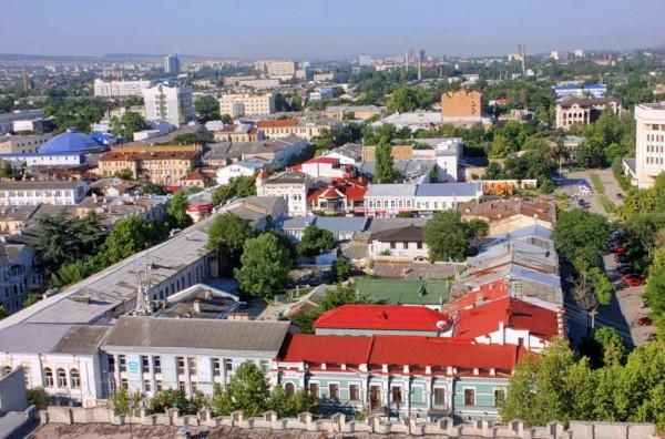 Симферополь возглавил список самых выгодных для сдачи жилья городов. 15068.jpeg