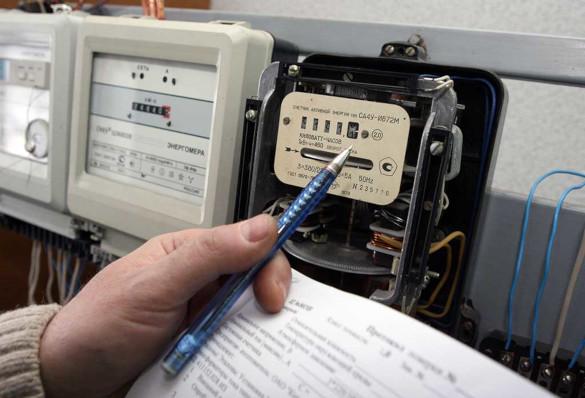 Десять тысяч жителей Владикавказа платят за электроэнергию больше нормы. 14073.jpeg