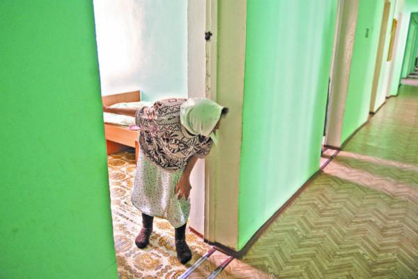 В Перми пожилые люди содержались в приюте в опасных для жизни условиях. 15074.jpeg