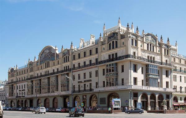 В 2018 в центре Москвы построили 4 новых отеля. 15078.jpeg