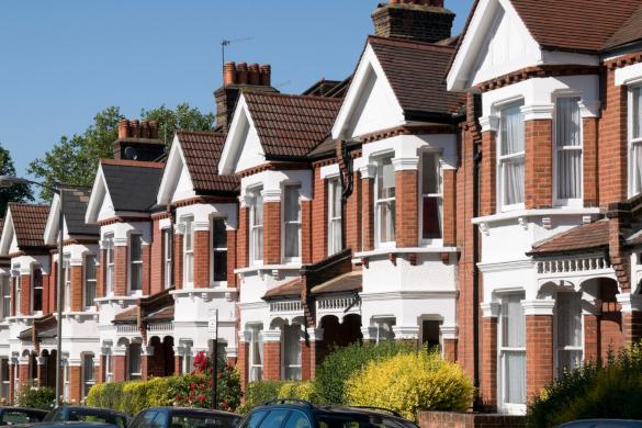 В жилом доме в Лондоне полиция нашла две самодельные бомбы. 14081.jpeg