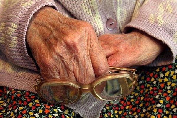 В Волгограде внучка вынесла из дома бабушки ценностей на 200 тысяч рублей. 15083.jpeg