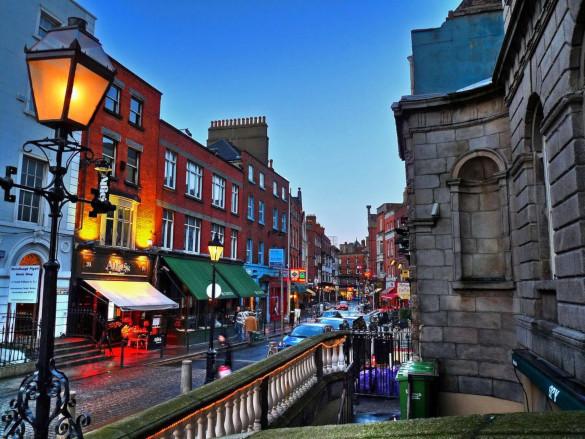 Иностранцы считают жилье в Дублине самым недоступным. 14088.jpeg