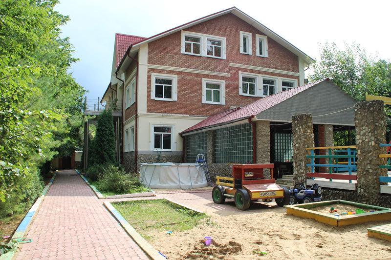 Коттеджи стали сдавать под детские сады и офисы. 14089.jpeg