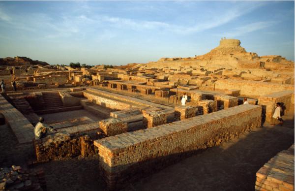 Найден неизвестный город Хараппской цивилизации. 15092.jpeg