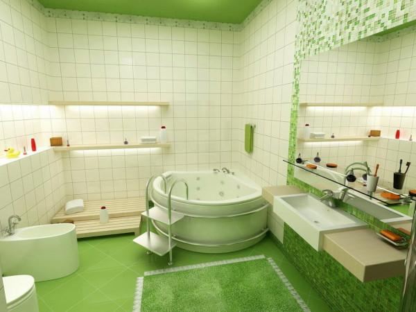Шесть советов о том, как сделать ванную комнату уютной. 15103.jpeg