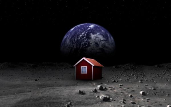 Юрист: продажа участков на Луне в интернете - мошенничество. 15105.jpeg