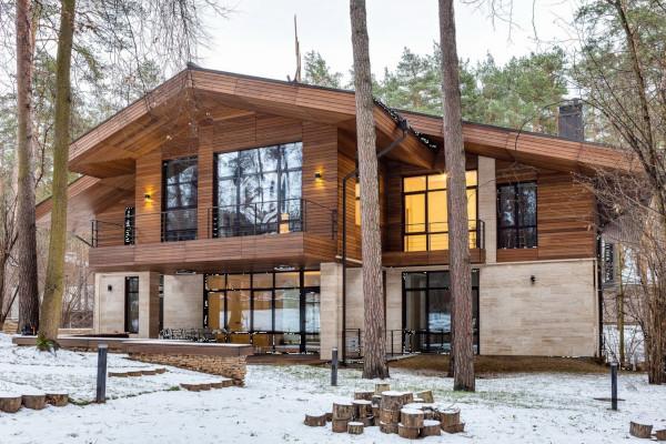 Цены на дома в Барвихе доходят до нескольких миллиардов рублей. 15106.jpeg