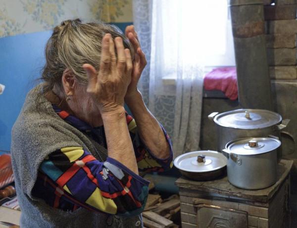 Пенсионерку оставили без квартиры из-за ее полной тезки, живущей в другом конце страны. дом, квартира, жилье, пенсионерка, Воронежская область