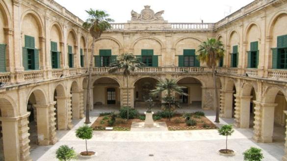 Дворец 16-го века на Мальте продается за 560 биткоинов. 14111.jpeg