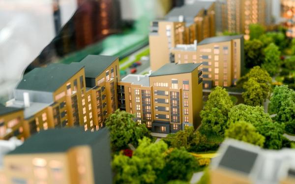Дмитрий Медведев выступил за развитие рынка арендного жилья. дом, квартира, аренда, Медведев