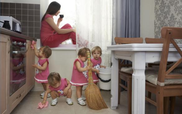 Доступное жилье - главное условием роста рождаемости в России. 14113.jpeg