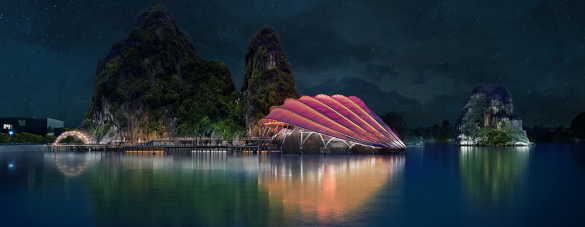 Во Вьетнаме построят плавучий театр. 14114.jpeg