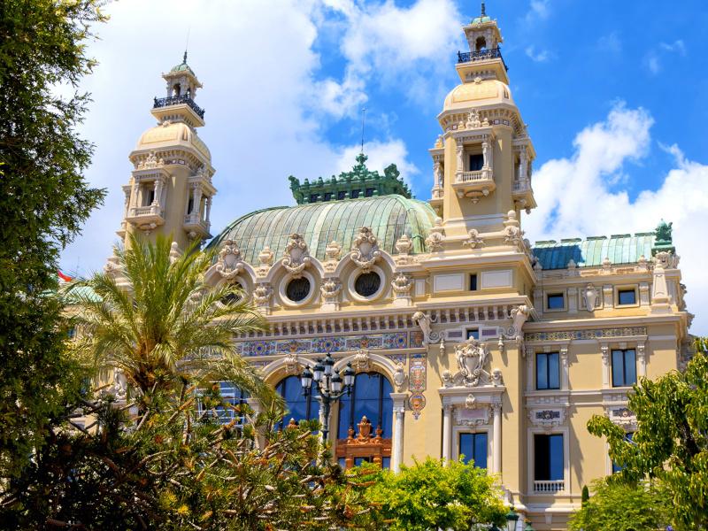 Стала известна стоимость самой дорогой недвижимости в мире. дом, квартира, недвижимость, город, Монако