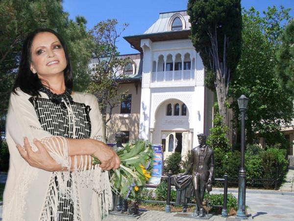 В Ялте нашли заброшенный дом Софии Ротару. 15119.jpeg
