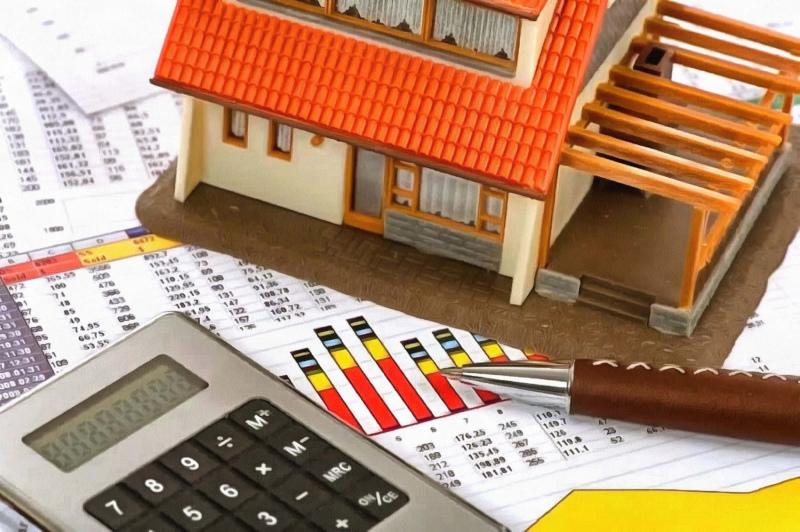 Россияне больше не смогут занижать налоги при продаже квартиры. дом, квартира, продажа, налог