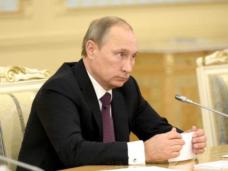 Путин прокомментировал отсутствие в Рязани парка, который